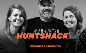 Becoming a bowhunter_HuntShack